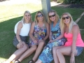 Ladies day on the Mandurah to Harvey tour. This photo is taken at the OldCoast RoadBrewery.