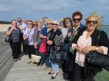 Lovely Ladies from Kwinana, Rockingham and Mandurah enjoying their day out on our Mandurah to Harvey tour.