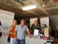 Delightful Drakesbrook Fine Wines Wine Tasters from Mandurah enjoyed their tastings on our Mandurah to the Hills tour.